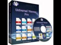 Universal Viewer Pro 6.7.5.0 Crack Plus Activate and Download Full Version for free
