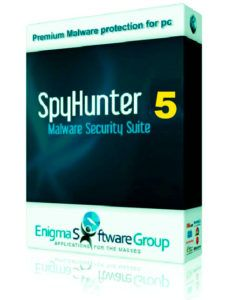 SpyHunter 5 License Key Full Crack 2020 Free Download