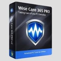 Wise Care 365 Crack