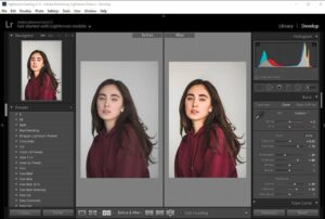 Adobe Photoshop Lightroom 2021 4.0 Crack Full Key {Mac + Win}