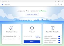 Malwarebytes 4.2.1.190 Crack Full License Key Latest [2021]