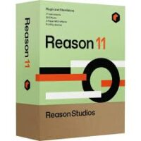 Reason 11.3.4 Crack + License Key Full Latest Download [2020]