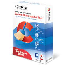 CCleaner Professional 5.75 Crack All Editions Keys Download 2020