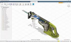 Autodesk Fusion 360 2.0 Build 9719 Crack + Key Latest Download