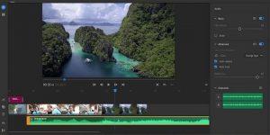 Adobe Premiere Rush 2021 Build 1.5.50 Crack + Free Download