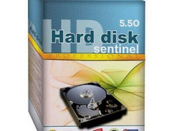 Hard Disk Sentinel 5.70.1 Crack + Serial Key Free Download