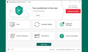 Kaspersky Total Security 2021 Build 21.3.10.391 Crack + Free Download