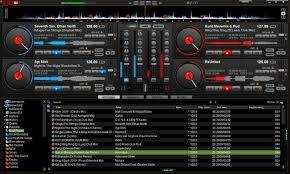 Atomix VirtualDJ 2021 Build 6334 Crack + Free Download