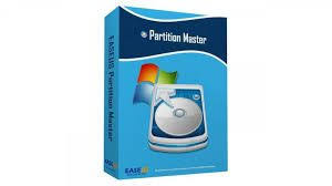easeus partition master 15.8