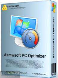 Asmwsoft PC Optimizer Crack