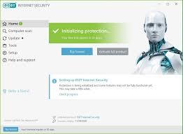 ESET Internet Security 14.1.19.0