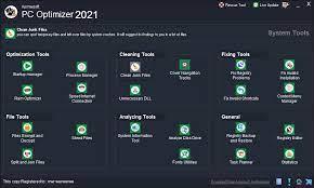 Asmwsoft PC Optimizer Crack
