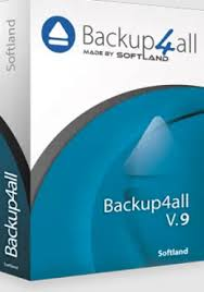 Backup4all Crack