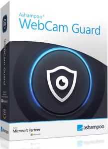 Ashampoo WebCam Guard Crack