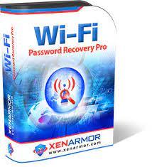 WiFi Password Recovery Pro Crack