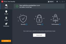 Avira Free Antivirus Crack