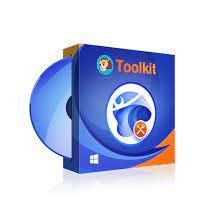 DVDFab Toolkit Crack